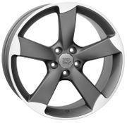 WSP Italy Rotor Felgen Audi