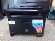 Farblaserdrucker Multifunktion SAMSUNG CLX-3175FN