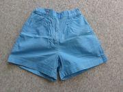 Kinderbekleidung Shorts Stoffshorts Gr 152