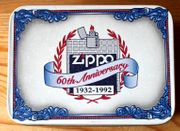 ZIPPO Jubiläum 60 Jahre