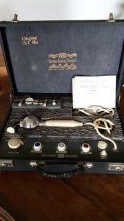 Schallwellentherapiegerät
