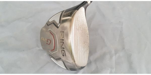 Ping G20 Driver - 10 5° -