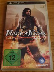 Für PSP Prince of Persia