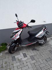 Motorroller Rivero VR 50