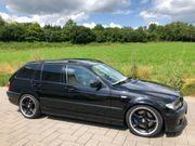 BMW 330D Leder Autom Top