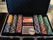 Piantnik Pokerkoffer