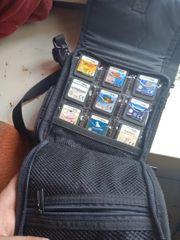 ich biete hier meinen DS
