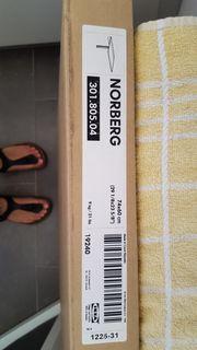 IKEA Wandklapptisch NORBERG NEU OVP