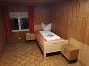 Zimmer für Arbeiter Lehrlinge Leasinger
