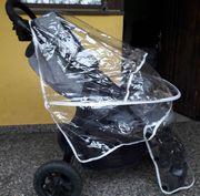 Kinderwagen zusammenfaltbar