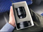 Leica M Noctilux 50mm F1 0