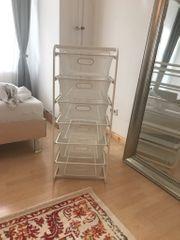 Ikea Algot NEU