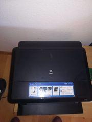 Drucker von Canon Pixma IP