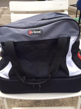 Sonstige Sportarten - NEUE erima Sporttasche mit Boden-Schuhfach