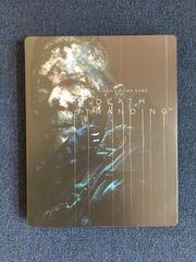 Death Stranding Steelbook ohne Disk