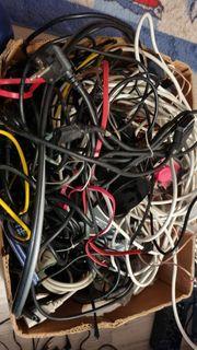 kiste kabel