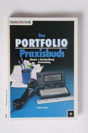 Das Portfolio Praxisbuch Markt und