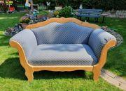 Neuwertiges Landhaus Sofa