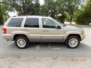JEEP GRAND CHEROKEE Limited 2