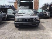 BMW E34 Touring zum Ausschlachten