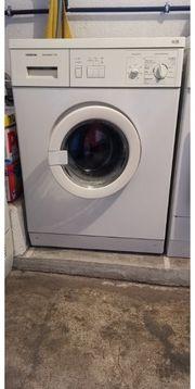 Waschmaschine Siemens siwamat c10