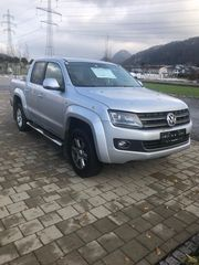 VW Amarok Pick-Up