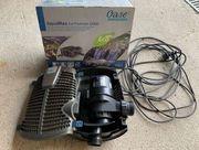 Filterpumpe Oase AquaMax Eco Premium