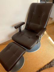 Massage Sessel