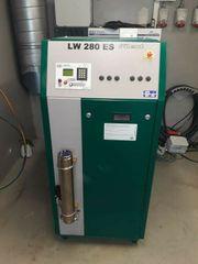 Kompressor LW 280 ES Silent