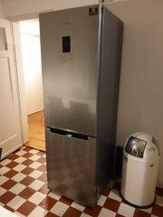 Samsung Kühl- Gefrierkombination