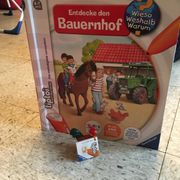 Tiptoi Ravensburger Entdecke den Bauernhof