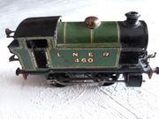Hornby Tenderlok Typ 101 LNER