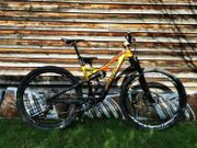 Specialized Stumpjumper FSR Evo Carbon