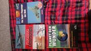 Bücher Flugzeuge naturphänomenen