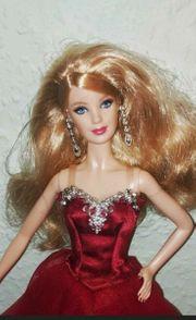 Holiday Barbie 2015 Sammler Collectibles