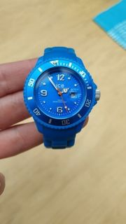 Ice Watch Uhr Armbanduhr