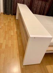 Bett-Tisch von Ikea GRATIS