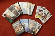 DVD Paket Romantik