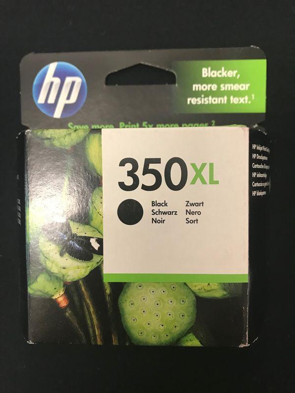 Druckerpatronen HP