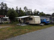 Camping Markise Thule 1200 3