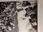 Historischer Bildband Olympia 1936
