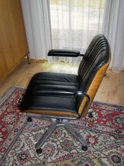 Vintage Sitzmöbel von Martin Stoll