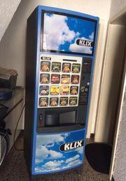 Klix Outlook Kaffeeautomat Kaffeemaschine Instand