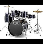 Schlagzeug Millenium Tornado Musikschüler