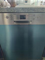 Geschirrspülmaschine Bosch A ca 2
