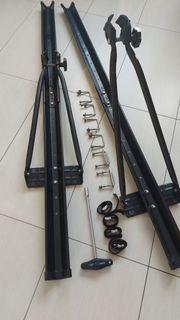 Fahrradträger 2 Stück