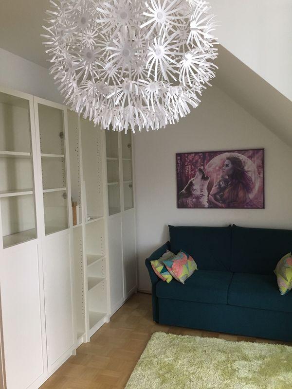 Mädchenzimmer Sofa Schrank Schreibtisch In Neubiberg Kinder