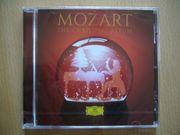 Audio-CD Mozart - The Christmas Album