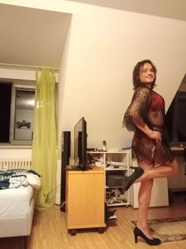 Girl aus Waldkirch