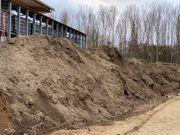 Mutterboden Erde kostenfrei abzugeben